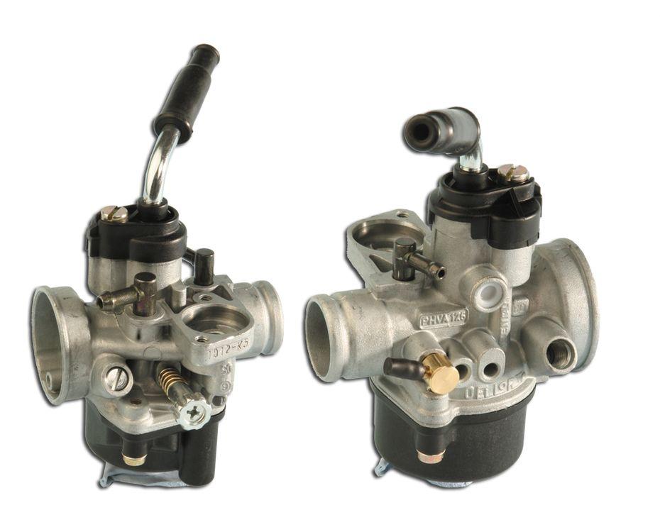 Carburator dellorto PHVA 17.5 ED Piaggio -0