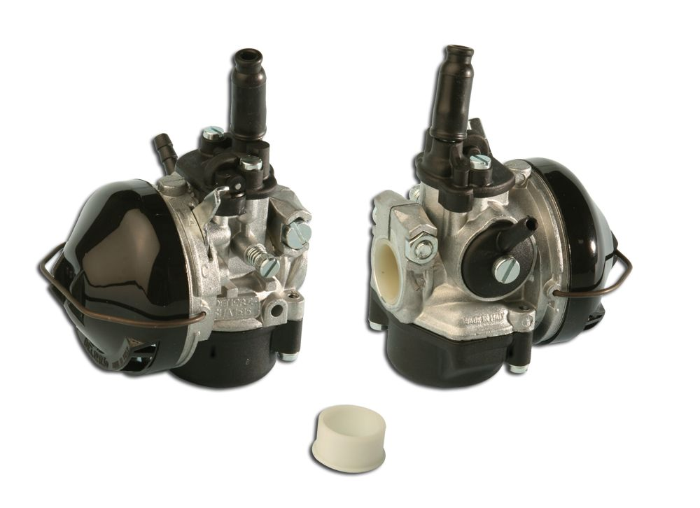 Carburator Moped Dellorto SHA 15 15-0