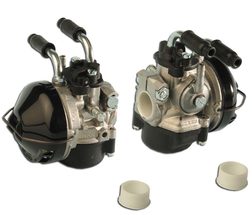 Carburator Moped cu soc manual SHA 15 15 C-0