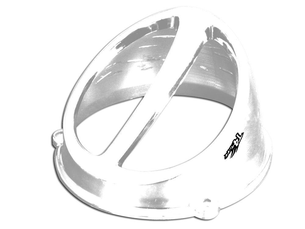 Convogliatore Minarelli bianco-0