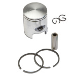 Piston CPL. Ø 40Yamaha Ovetto -0