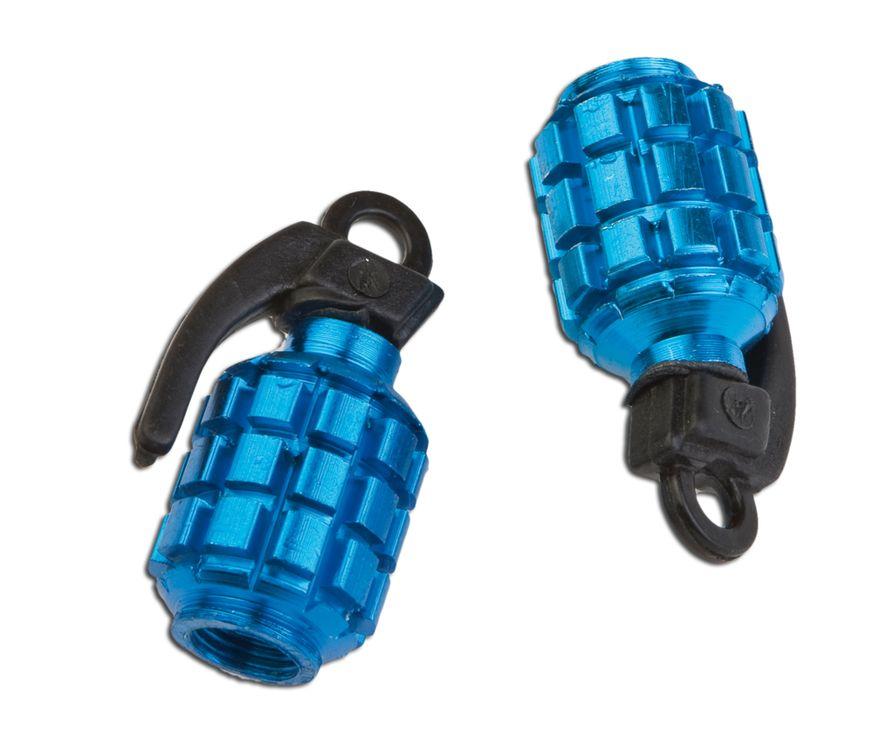 "Capace valve blu ""bomb""-0"
