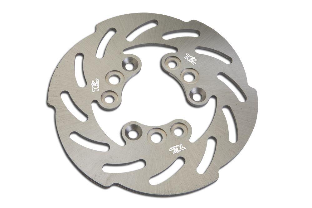 Disc frana universal 3 gauri Ø 190 sp.4mm-0