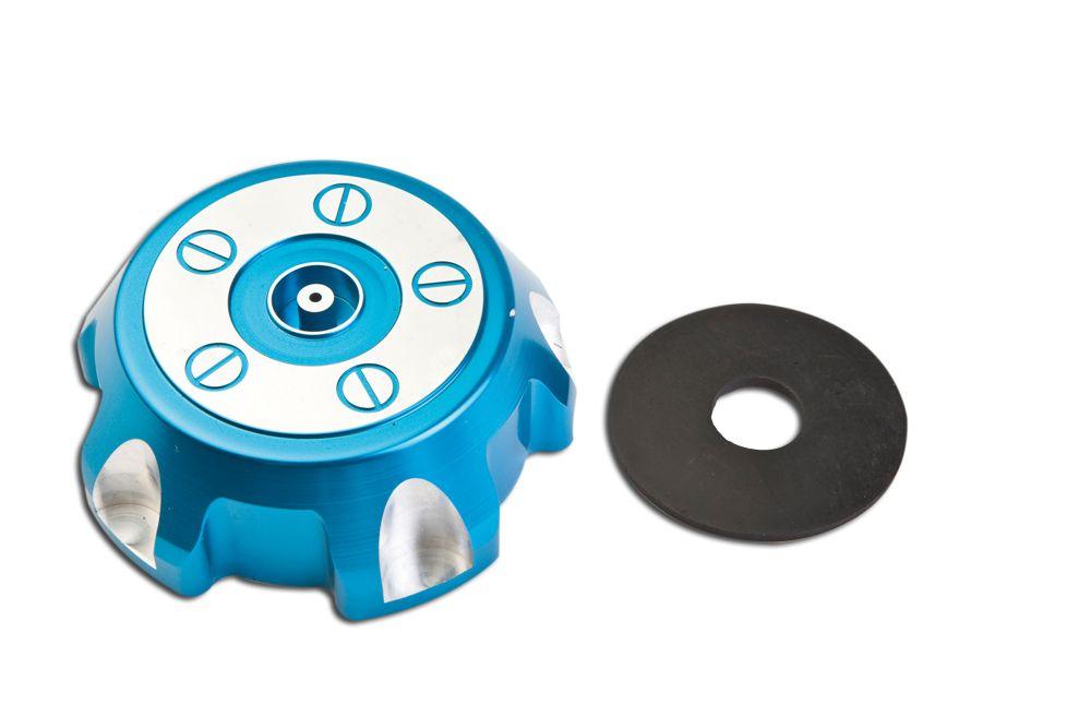 Tappo serbatoio Pgt XPS blu-0