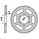 Pinion spate Z52-0