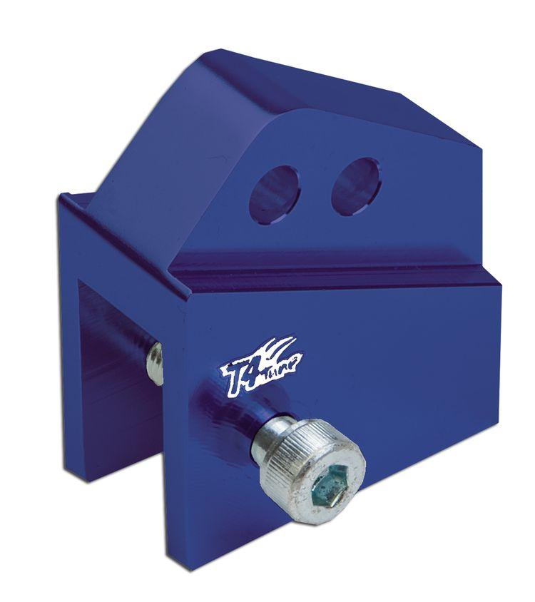 Inaltator telescop. Buxy, Speedfight blu-0