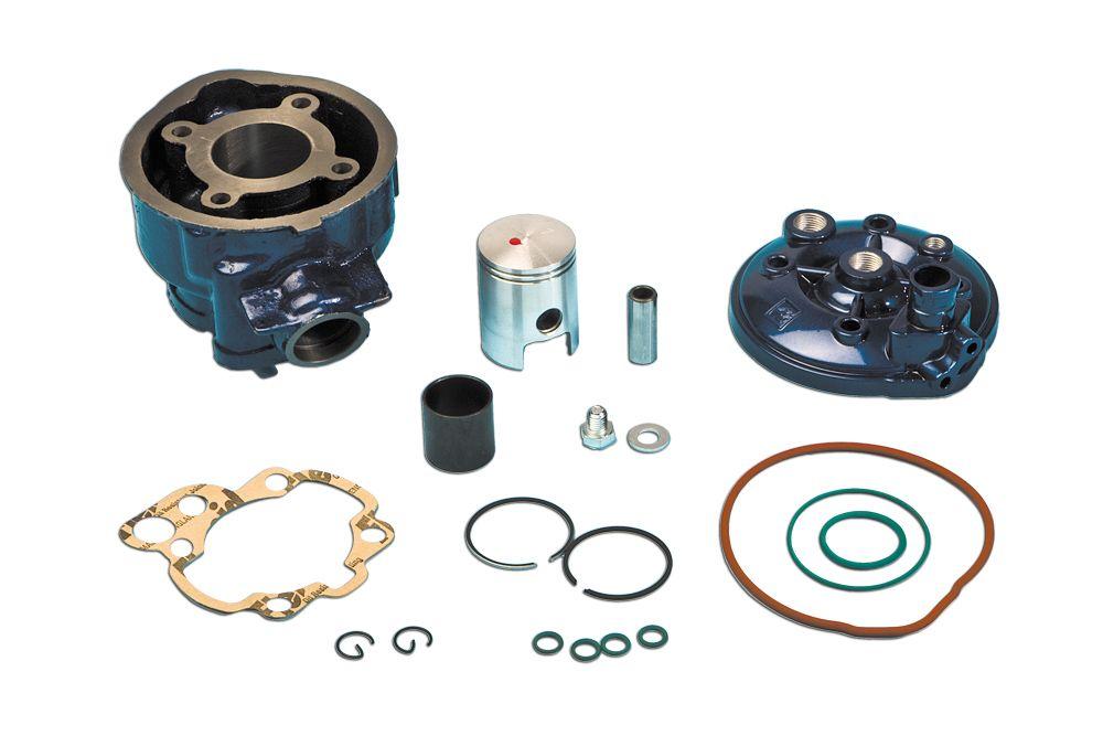 Kit cilindru Minarelli AM6. Ø 40,3-0