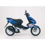 Yamaha Nitro , Aerox