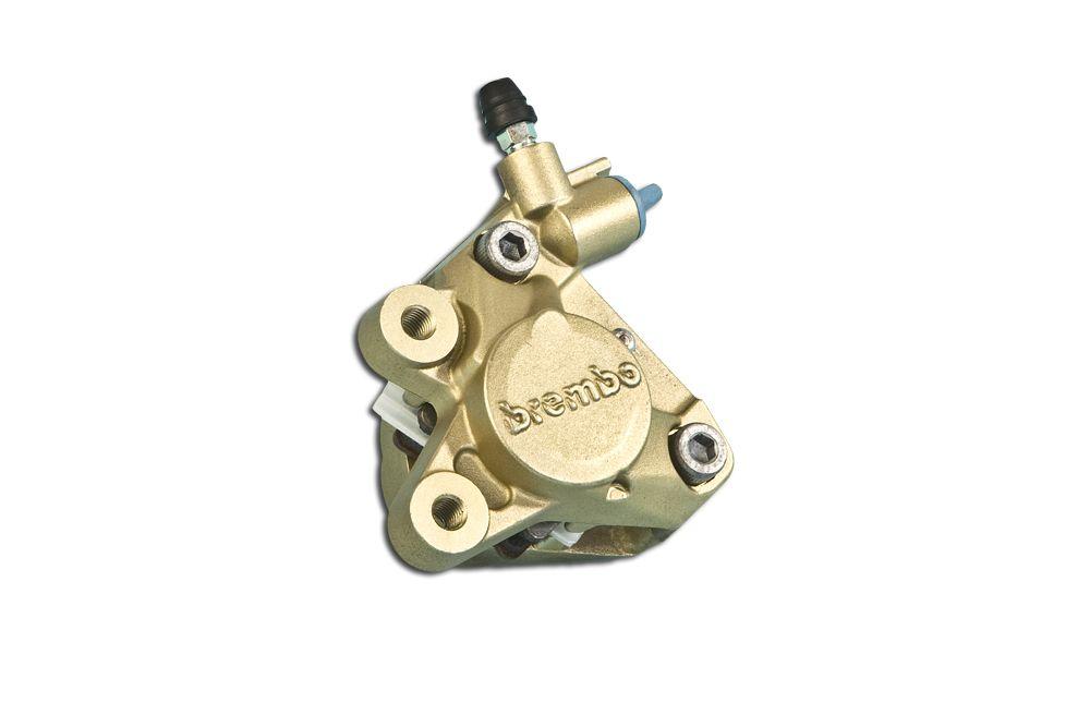 Etrier frana Brembo ant.Yamaha Booster, Nitro ('02-'03-'04)-0