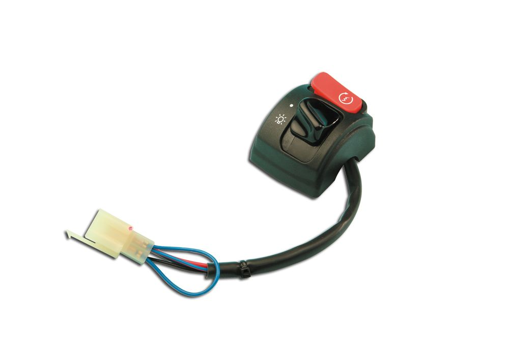 Deviatore dx Domino Booster '00, Ng' 00,Stunt-0