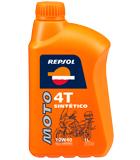 Ulei Scuter 4T  Repsol-0