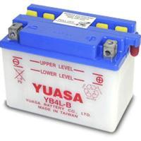 Baterie YB4L-B Yuasa 4AH + acid-0