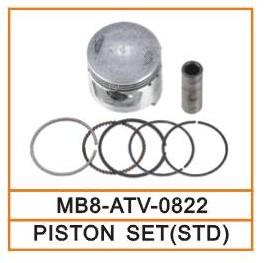 Piston ATV 110cc Østd-0