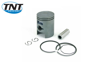 Piston TNT Honda SH,SFX ETC. D39 GRAFIT -0