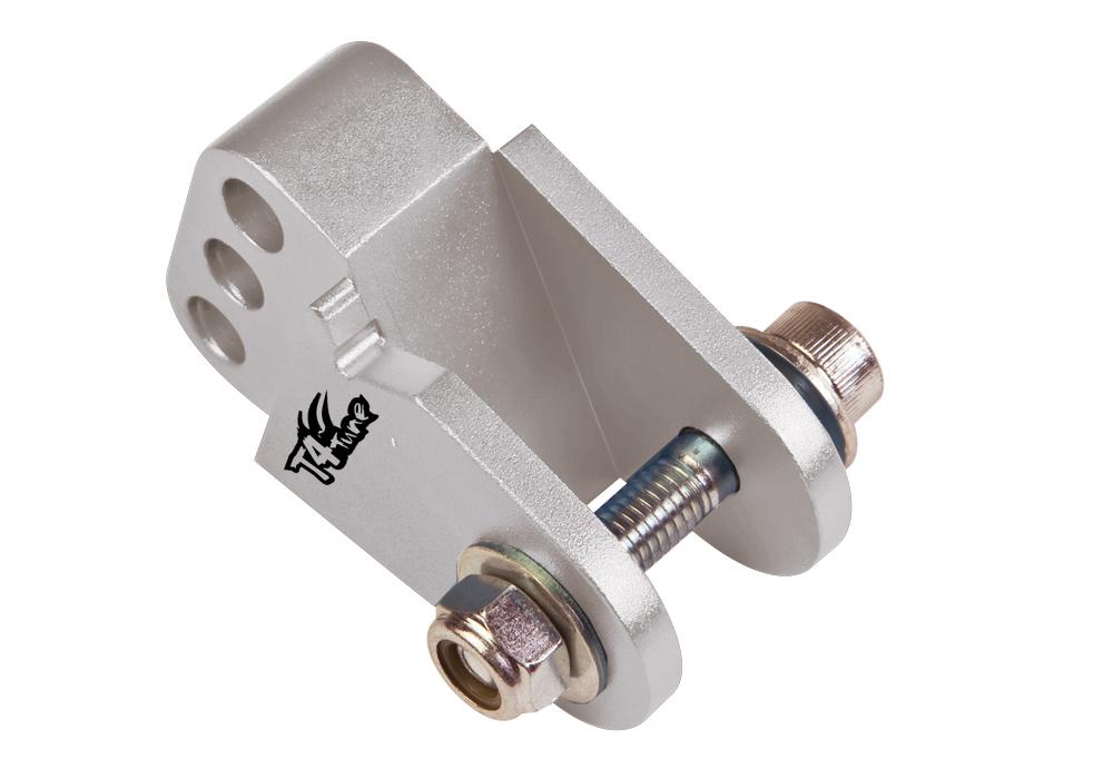 Inaltator amm. Cpi, Keeway silver-0