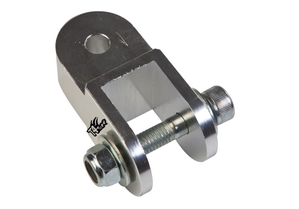 Inaltator  amm. Minarelli, Pgt, Cpi 40mm silver-0