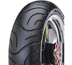 """Anvelopa """"Maxxis"""" 130/60-13 Scuter M6029-3086"""