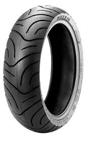 "Anvelopa ""Maxxis"" 120/70-13 Scuter M6029-0"