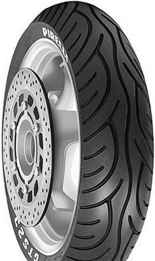 Pirelli GTS23 120/70-14 55P TL-0
