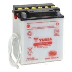 Baterie YB14-A2 14ah Yuasa -0