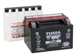 Baterie YTX9-BS 8Ah Yuasa-0