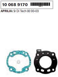 Garnituri Aprilia SR Di Tech 2000-2003-0