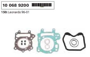 Set Garnituri Aprilia Leonardo 150cc '96-'01-0
