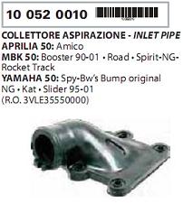 Cot carburator MBK/Yamaha Vertical-3461