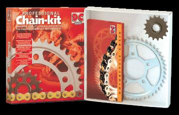 Kit Lant Derbi SM 50 Clasic 1999-2002-3436