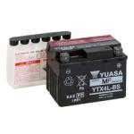Baterie YTX4L-BS Yuasa acid inclus-0