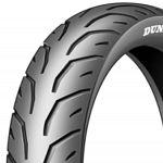 Anvelopa 2.75-17 Dunlop TT900-0