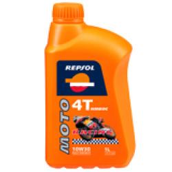 ULEI MOTO 4T 10W-40 1L Repsol Racing-0