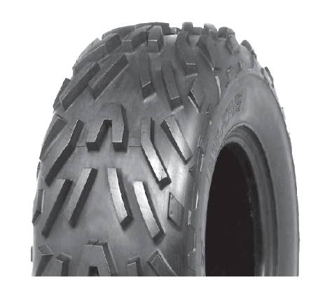 Anvelopa ATV 16X8-7 -0