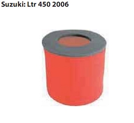 Filtru aer  Suzuki LTR 450 Atv-0