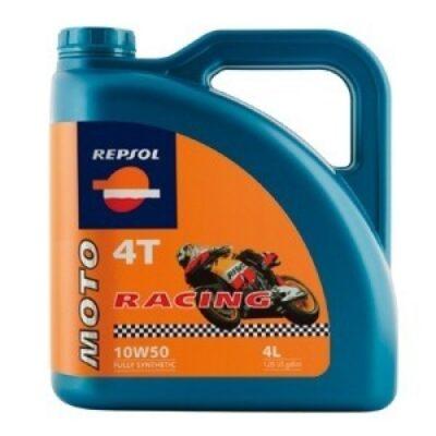 Ulei Moto Racing 10W40 4L Repsol-0