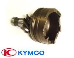 Rac pornire KYMCO AGILITY 50CC 4T OEM parts-0