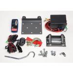 Troliu ATV DragonWinch 2500 LBS -0