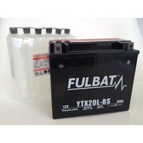 Baterie YTX20L-BS FulBat(acid inclus)-0