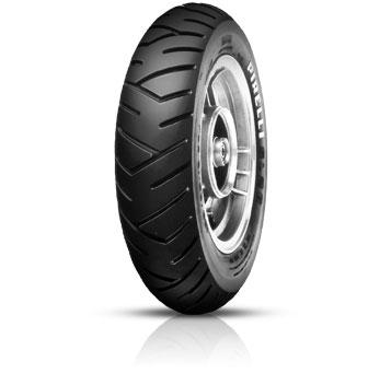 Anvelopa 130/70-12 Pirelli SL26 56P-0