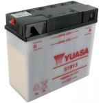 Baterie Yuasa 51913-0