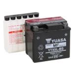 Baterie Yuasa YTX5L-BS AGM-0