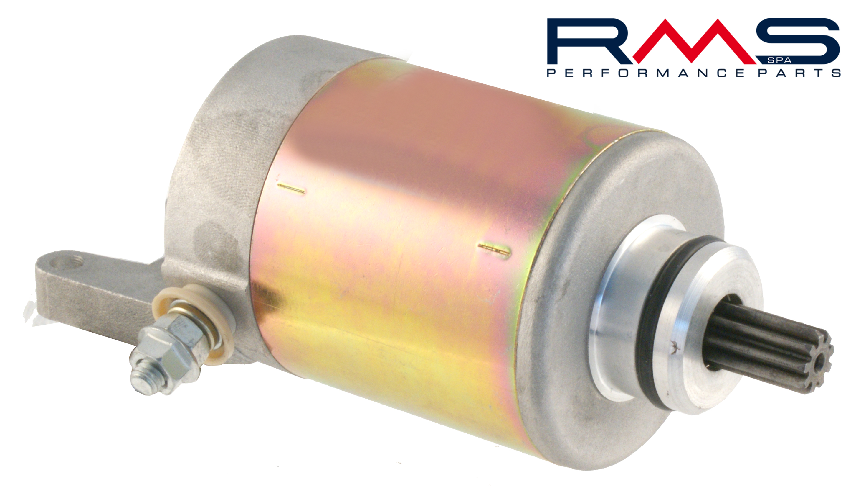 Electromotor Aprilia / Gilera / Piaggio 125 / 250 / 300-0