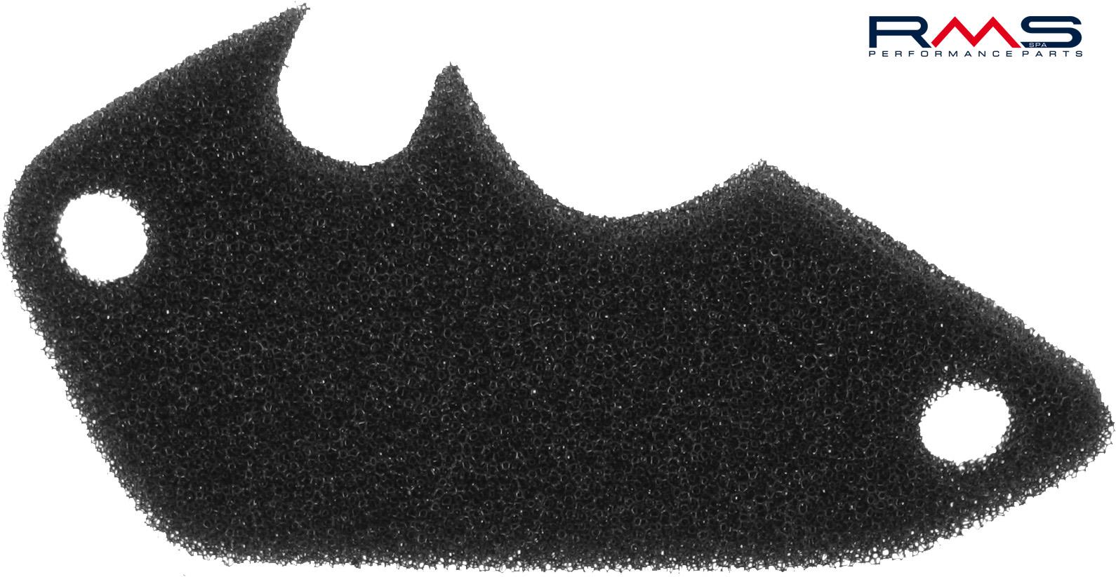 Burete filtru aer Derbi Gp1-0