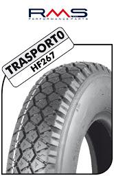 Anvelopa DURO 4.00-12 C APE CAR -0