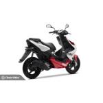 Yamaha Aerox NS 50 -0