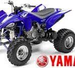 ATV-uri Yamaha