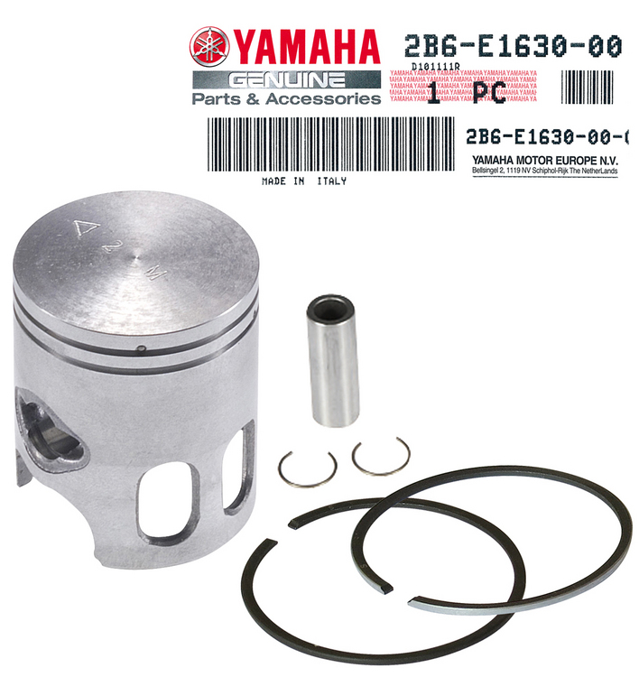 Piston kit OEM Yamaha 2t -0