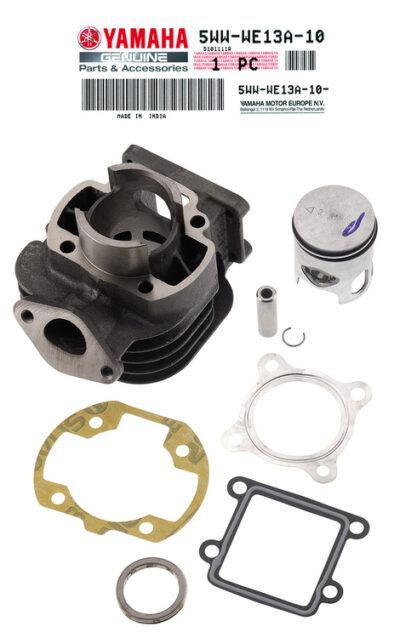 Set motor OEM Yamaha  MBK-BOOSTER 40mm -0