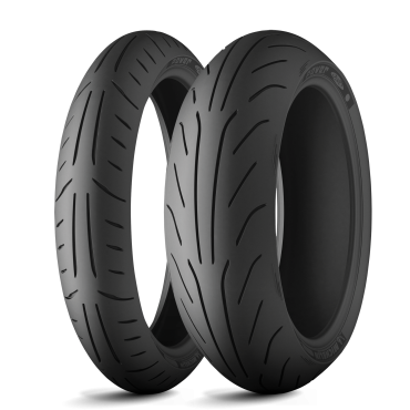 ANVELOPA  130/70-13  MICHELIN POWER PURE REINF.-0