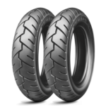 ANVELOPA 100/90-10 MICHELIN S1-0